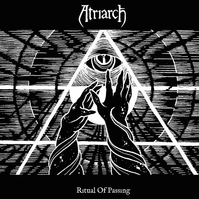 Atriarch RITUAL OF PASSING Vinyl Record