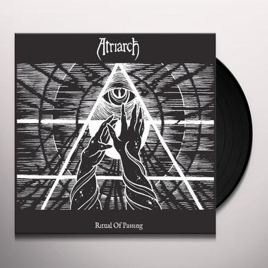 Atriarch RITUAL OF PASSING Vinyl Record
