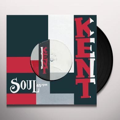 Darrow Fletcher / Richard Temple MY YOUNG MISERY / THAT BEATIN RHYTHM Vinyl Record