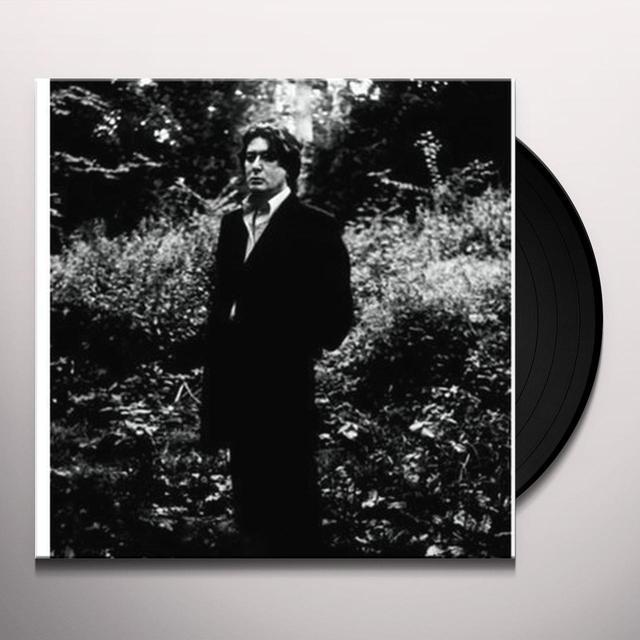 Alain Bashung L'IMPRUDENCE Vinyl Record - 180 Gram Pressing
