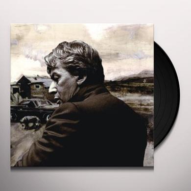 Alain Bashung BLEU PETROLE Vinyl Record