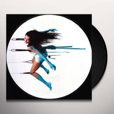 Zazie RODEO Vinyl Record - Picture Disc
