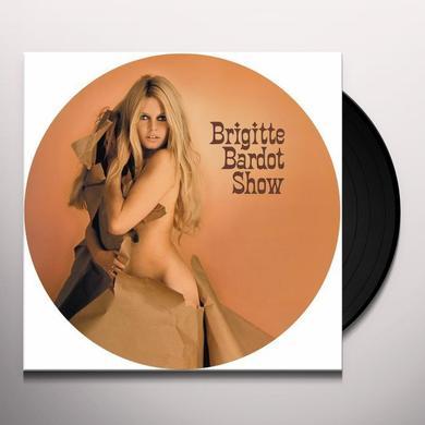 Brigitte Bardot BARDOT SHOW (FRA) Vinyl Record