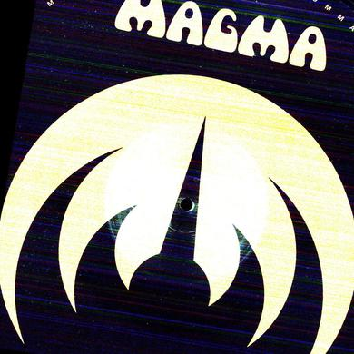 Magma MEKANIK DESTRUKTIV Vinyl Record