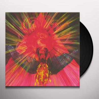 Saliglia LVX AETERNAE Vinyl Record