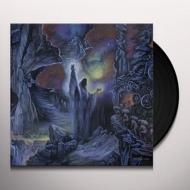 Mammoth Grinder UNDERWORLDS Vinyl Record