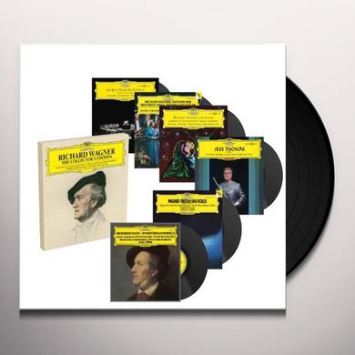 Wagner The Colletor'S Edition / Various (Ltd) WAGNER THE COLLETOR'S EDITION / VARIOUS Vinyl Record