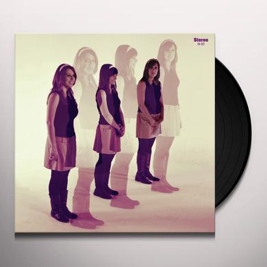 Annettes LUZ DEL SOL Vinyl Record
