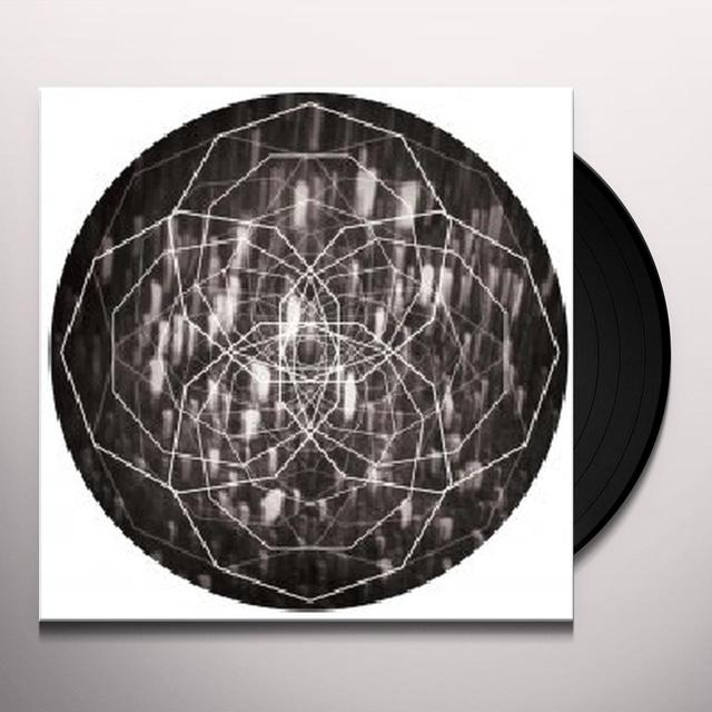 Pye Corner Audio CONICAL SPACE Vinyl Record - Picture Disc