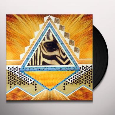 WEAVE Vinyl Record