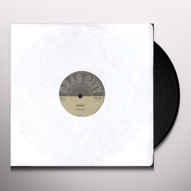 Al Cisneros ARK PROCESSION / JERICHO Vinyl Record - 10 Inch Single