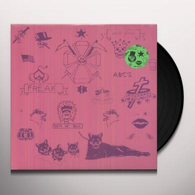 WHITE FENCE Vinyl Record
