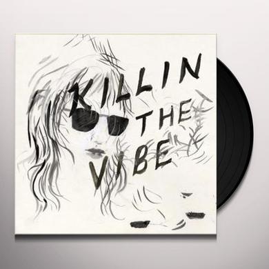 Ducktails KILLIN THE VIBE Vinyl Record