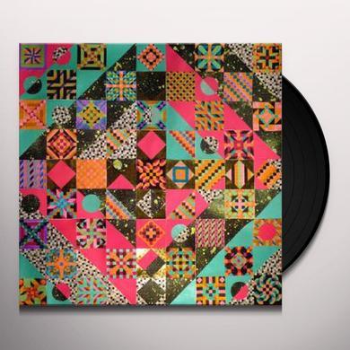 Tomutonttu ELAVANA PLANEETALLA Vinyl Record