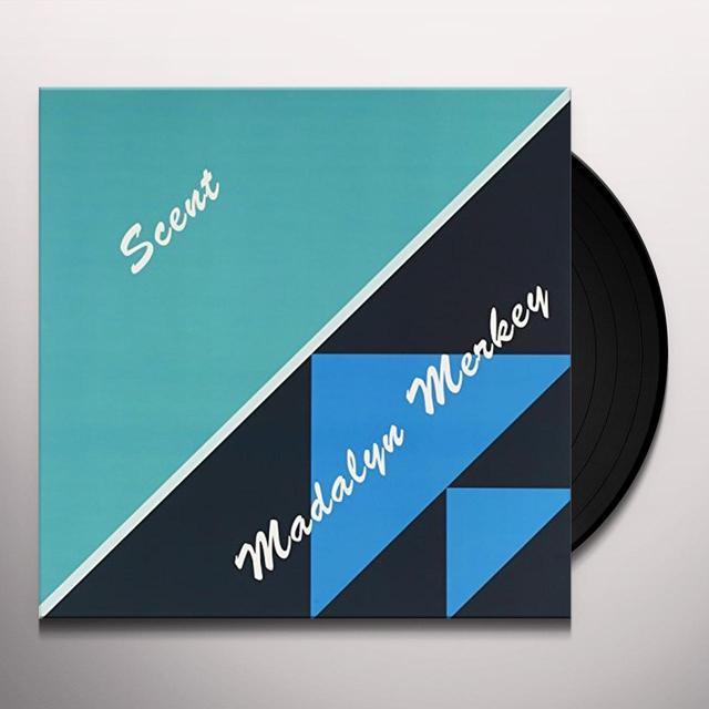 Madalyn Merkey SCENT Vinyl Record