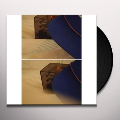 Unchained HAPPY STIRRUP Vinyl Record