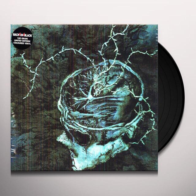 Nachtmystium INSTINCT DECAY Vinyl Record - 180 Gram Pressing
