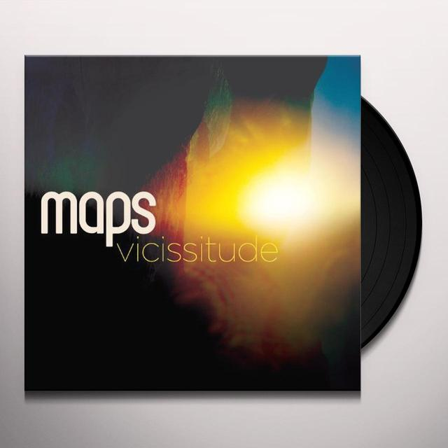 Maps VICISSITUDE Vinyl Record