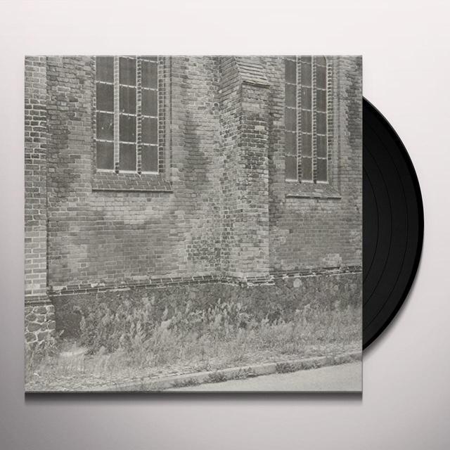 Marcus Sur ZACHOW Vinyl Record