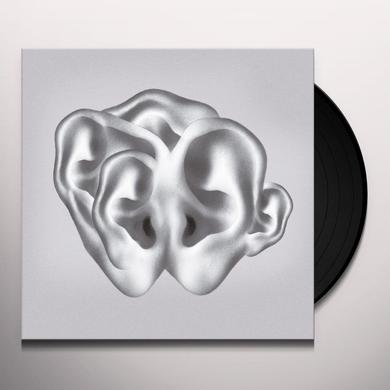 Joney ILLOWHEAD Vinyl Record