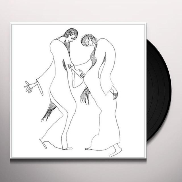 Daniel Madlung INFINITY Vinyl Record