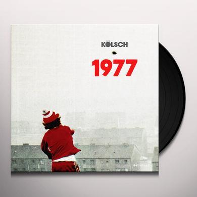 Kolsch 1977 Vinyl Record