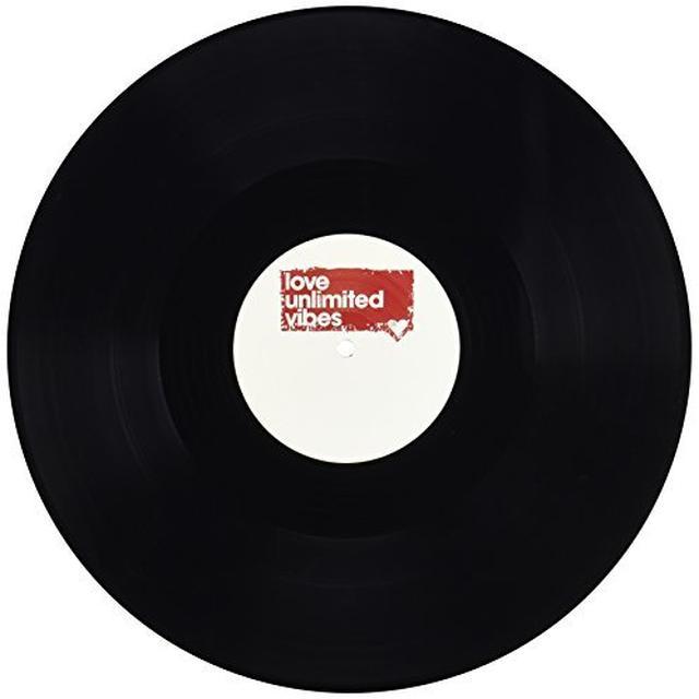 LUV.NINE / VARIOUS Vinyl Record