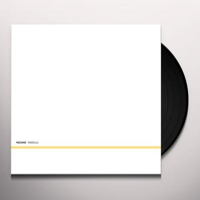Nsound INSIDEOUT Vinyl Record