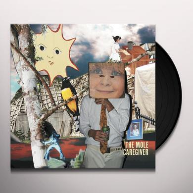 Mole CAREGIVER Vinyl Record