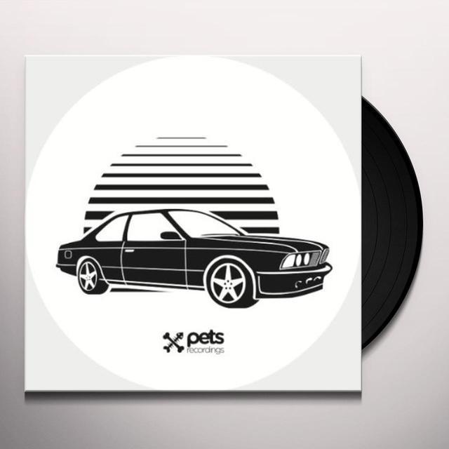 NIKOLA BAYTALA Vinyl Record