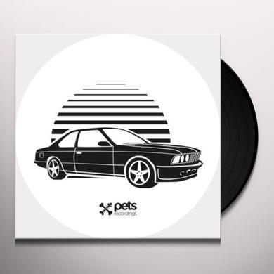 NIKOLA BAYTALA (EP) Vinyl Record