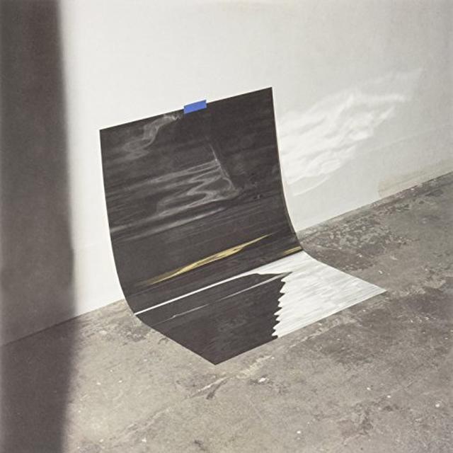 Locked Groove KEEP THOROUGH Vinyl Record
