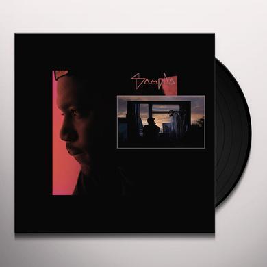 Sampha DUAL Vinyl Record