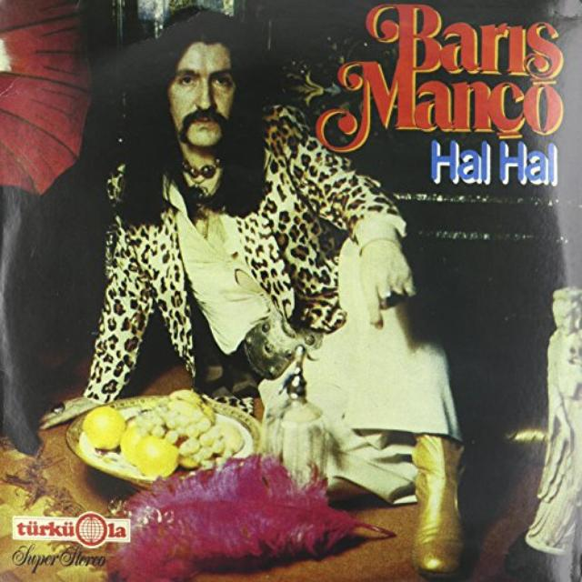Baris Manco