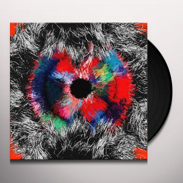Oy KOKOKYINAKA Vinyl Record