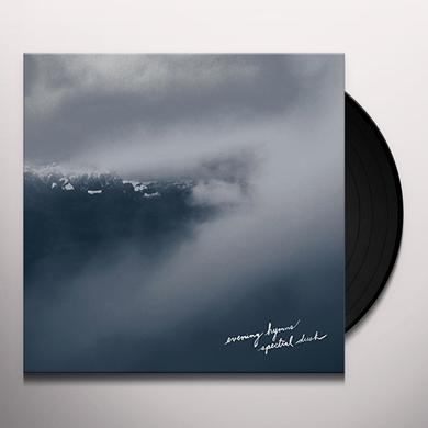 Evening Hymns SPECTRAL DUSK Vinyl Record