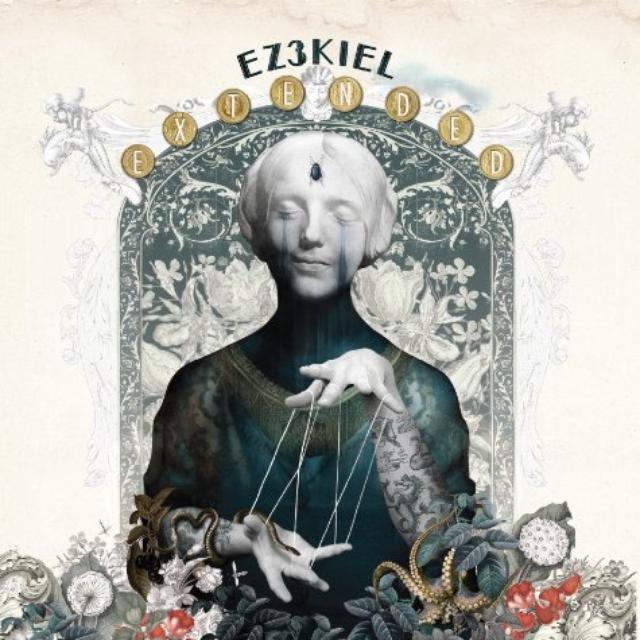 Ez3Kiel EXTENDED (Vinyl)