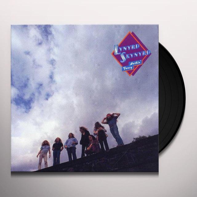Lynyrd Skynyrd Nuthin Fancy Vinyl Lynyrd Skynyrd Nuthin