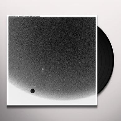 Jimi Tenor EXOCOSMOS Vinyl Record