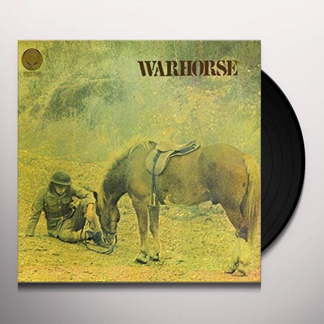WARHORSE Vinyl Record
