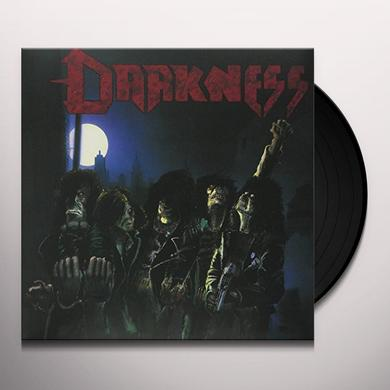 The Darkness DEATHSQUAD Vinyl Record