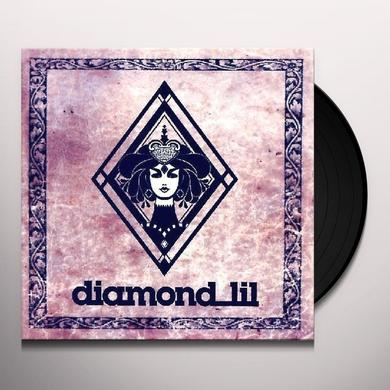 DIAMOND LIL Vinyl Record