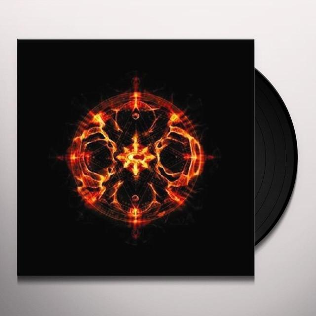 Chimaira AGE OF HELL Vinyl Record