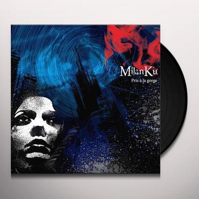 Milanku PRIS A LA GORGE Vinyl Record