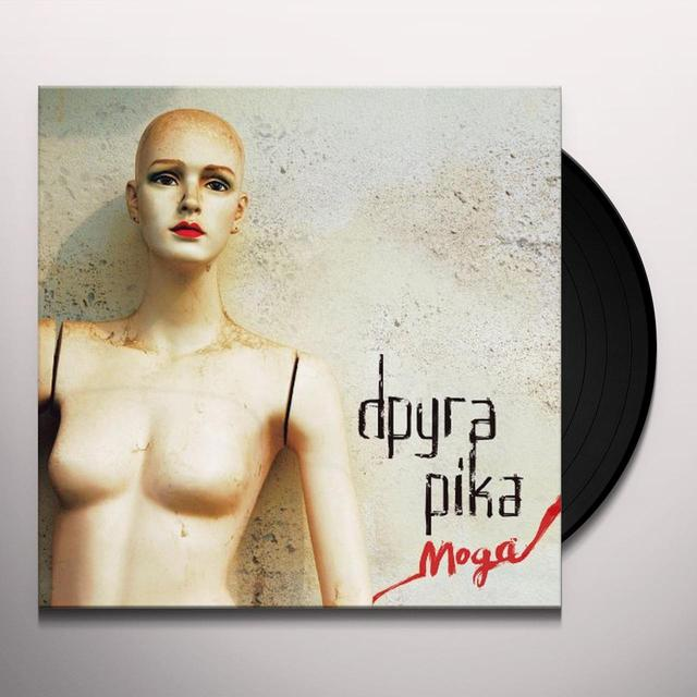 Druga Rika MODA Vinyl Record
