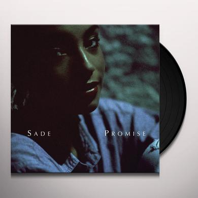 Sade Promise Vinyl Record - 180 Gram Pressing