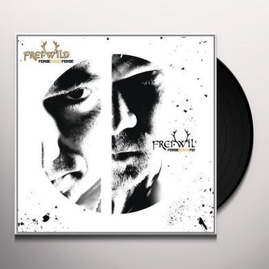 Frei.Wild FEINDE DEINER FEINDE Vinyl Record