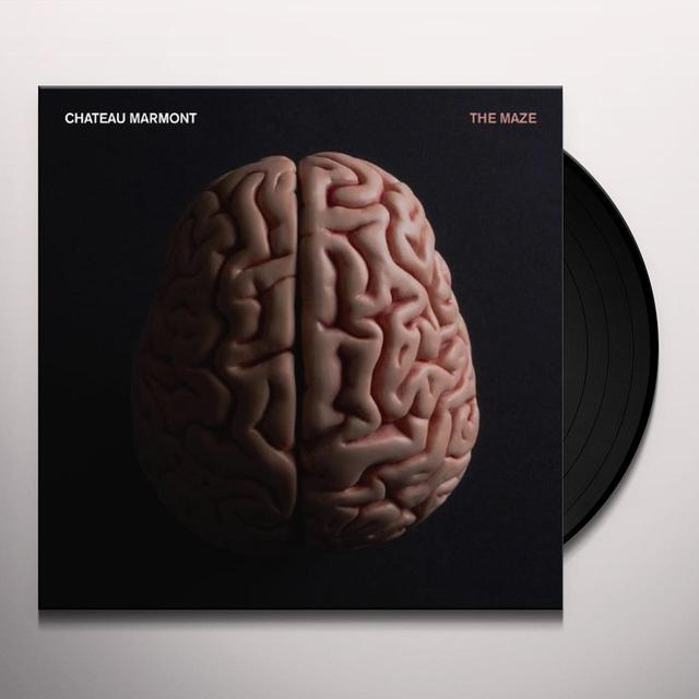 Chateau Marmont MAZE Vinyl Record