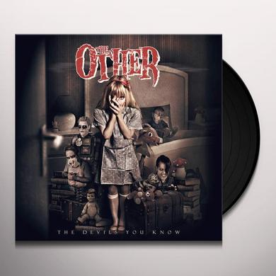Other DEVILS YOU KNOW Vinyl Record