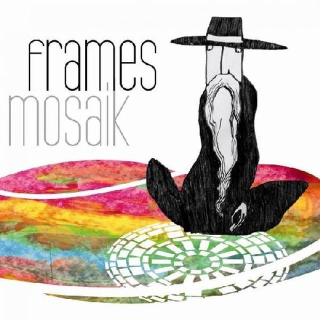 Frames MOSAIK Vinyl Record